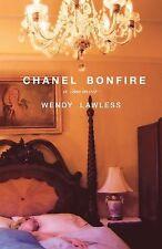 Chanel Bonfire: A Memoir, Lawless, Wendy, Very Good Book
