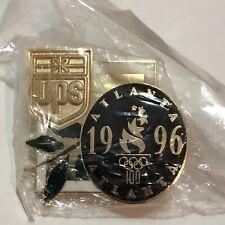 1996 UPS OLYMPIC PIN ATLANTA GAMES UPS SPONSOR