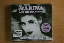 Marina And The Diamonds – Electra Heart        (Box C794)