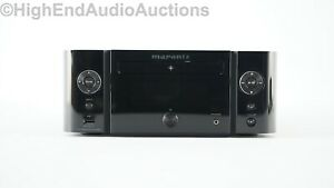 Marantz M-CR611 CD Player / Receiver - AirPlay - Bluetooth - Wifi - Network
