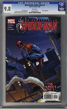 Spectacular Spider-man #2 CGC 9.8