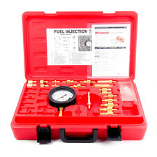 Import Fuel Injection Pressure Test Kit - 150 PSI Max - For Most Import Cars