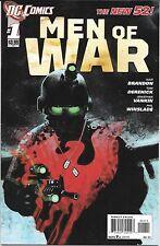 War US Bronze Age Comics (1970-1983)