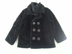New GIrl's/ Boy's-> Thick Corduroy Jacket-> Sz 2-3->Adams Kids