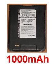 Batería 1000mAh tipo CS-SMW579SL Para SAMSUNG SCH-W579