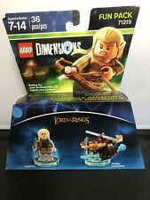 LEGO DIMENSIONS Fun Pack LORD OF THE RINGS ~71219~( B11)