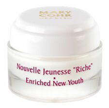 "MARY COHR  Nouvelle Jeunesse ""Riche"" Anti Aging Creme 50 ml"