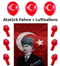 Atatürk-ATAM-türkiy-turquie - Cumhuriyet-Atatürk Bayrak-Atatürk drapeau