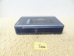 SONY Walkman TPS-L2 Cassette Player Stereo First Generation Retro Vintage Japan