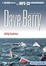 Tricky Business ~ Barry, Dave