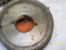 BROWNING GEAR BELT PULLEY , 30HH100