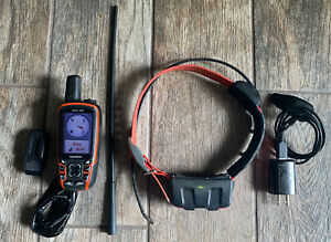 Garmin Astro 320 and DC50 Collar Dog GPS - Check It Out!