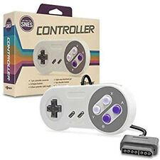 Tomee Wired Super Nintendo SNES Controller Brand New