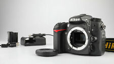 Nikon D7000 Gehäuse ca. 15.300 Auslösungen  SHP 63293