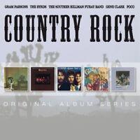 Original Album Series - Original Album Series: Country Rock [CD]