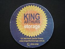 KING ARTHURS STORAGE 121 HALL RD CARRUM DOWNS 97830788 COASTER