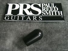 NEW PRS BLACK 3 WAY SWITCH TIP TOGGLE CAP CUSTOM CE SC McCARTY PAUL REED SMITH