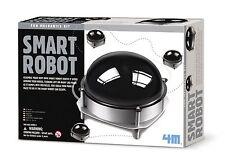 SMART ROBOT - BUILD YOUR OWN KIDS FUN MECHANICS 4M SCIENCE & ACTIVITY KIT