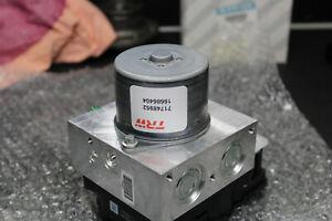 ABS Steuergerät Hydroaggregat Fiat Croma 71748952 Neu