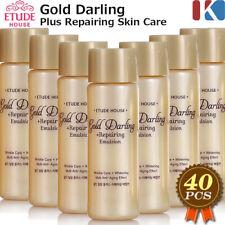 ETUDE HOUSE Gold Darling Plus Repairing Emulsion 15ml x 40pcs (600ml) Made korea
