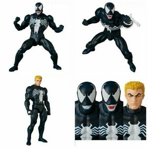 Mafex NO 088 The Amazing Spider-Man Version Venom Action Figures Medicom KO Toy