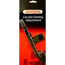 Janome Circular Attachment #202106009 For Sewing Machine