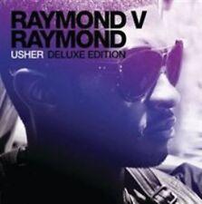 Usher - Raymond V Raymond Deluxe Edition 2 X Disc CD Album