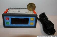 12 Volt Temperatur regler PID Regler Thermostat Temperatur Kontrolle Heizstab
