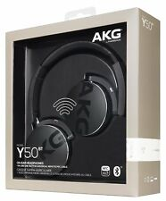 AKG Y50BT On-Ear Wireless Bluetooth Kopfhörer Wiederaufladbar Faltbar NEU OVP