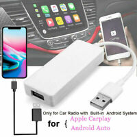 Carplay USB Dongle For iPhone For Android 4.4 Car High quality Durable