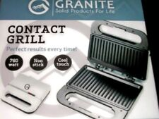 CONTACT GRILL NEW