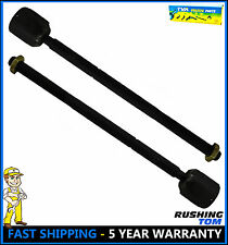 (2) Inner Tie Rod Ends For Lincoln Continental Mercury Sable Ford Taurus 86-95