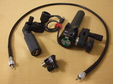 Fujinon SRD-92B Zoom Controller w/ CFH-3 Focus Handle and FMM6B Module