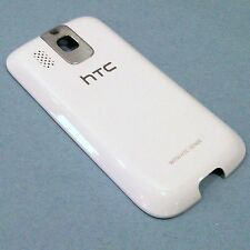 100% Genuine HTC Smart Rome 100 rear battery cover back housing F3188 white