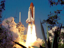 SPACE SHUTTLE LAUNCH - QUALITY MOUSE MAT / PAD