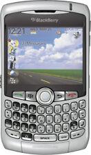 BlackBerry 8310 físico Móvil Smartphone Desbloqueado BBM del negocio