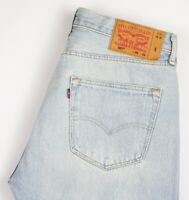 Levi's Strauss & Co Hommes 501 Jeans Jambe Droite Taille W40 L32 ARZ1548