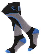 Kids Children Outdoor Sports Ski Snowboard Socks Warm Winter Sports Stockings