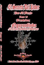 Palo Monte Mayombe Kimbisa Tratado Ngurunfinda. Centinela, Protector y Defensor.