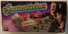 Footenstein Frankenstein Operation Wrench Removable Bolts Coleco Games (MIB)