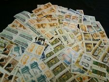 Postage Lot of 500: 20c stamps Mint postage 20% below face