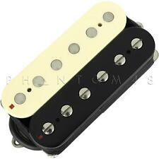 John Suhr Guitars SSV+ PLUS Guitar Humbucker F-Spaced Bridge Pickup 53mm ZEBRA