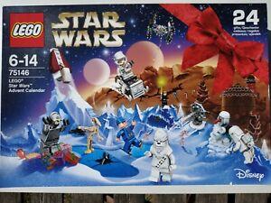 LEGO 75146 Star Wars Calendrier de l'Avent Noël 2016 Disney Xmas Maul
