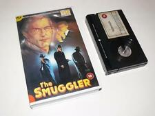 Betamax Video ~ The Smuggler ~ Fabio Testi / Ivana Monti ~ ViZ Movies