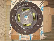 DISCO FRIZIONE-CLUTCH DISC  SACHS 1862 365 032 MERCEDES 190(W201)W 123-W124-W202