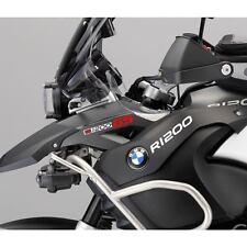 KIT ADESIVI BMW R 1200 GS STICKER BICLORE R1200GS ADESIVO BIANCO ROSSO CARENA