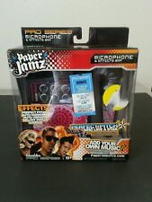 Paper Jamz Microphone And Effects Amp