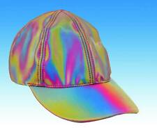 Back To The Future 2 Marty McFly Cap lenticular fabric multi size 10086