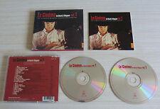 2 CD ALBUM LE CINEMA DE BACH A WAGNER VOL 1 23 TITRES MUSIQUE DE FILM 2003