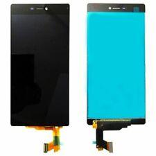 Pièces affichage: écran LCD Huawei Pour Huawei P8 pour téléphone mobile